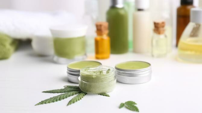 COSMETIQUES SOINS